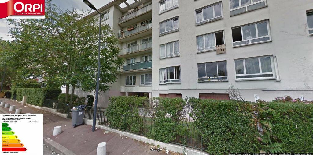 Achat Appartement 3 pièces à Montreuil - vignette-1