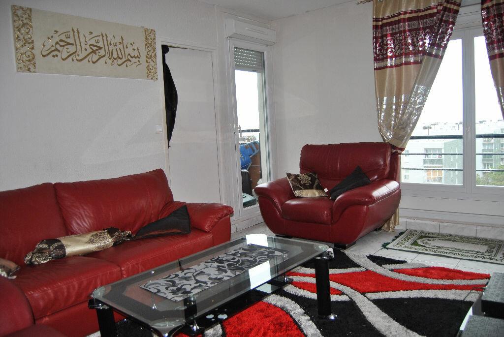 Achat Appartement 3 pièces à Aulnay-sous-Bois - vignette-2