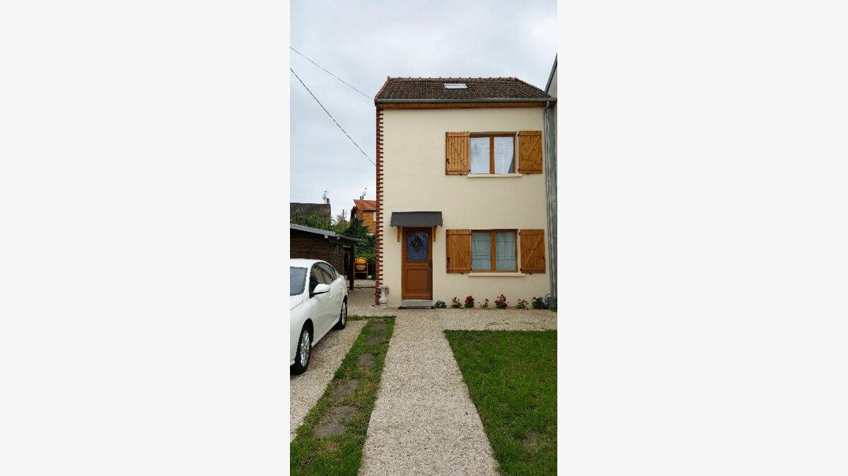 Achat Maison 5 pièces à Aulnay-sous-Bois - vignette-1