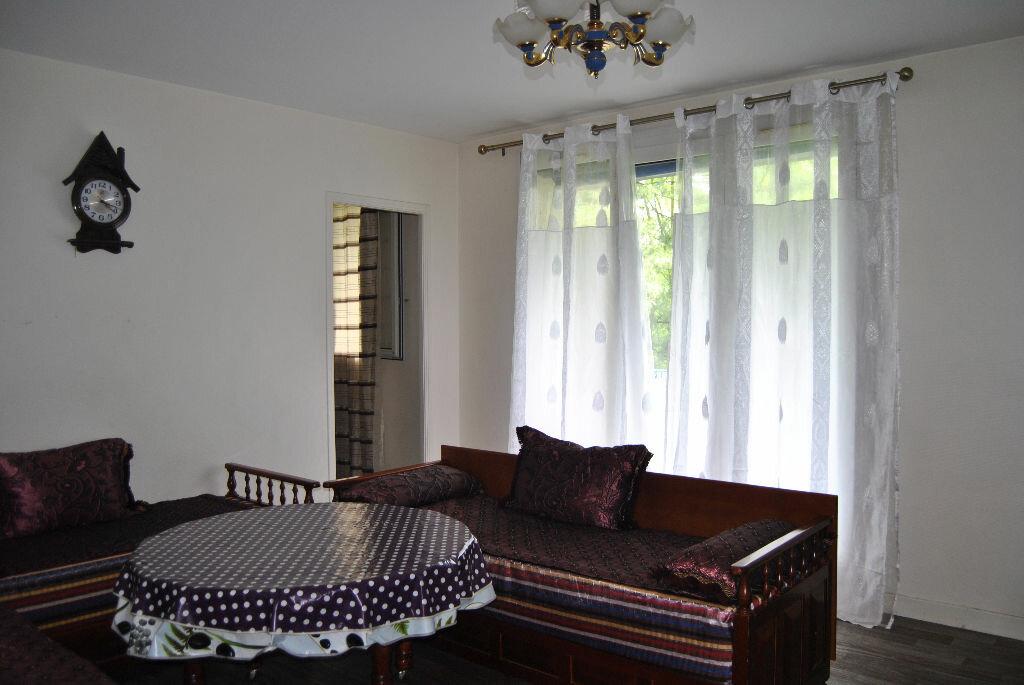 Achat Appartement 5 pièces à Aulnay-sous-Bois - vignette-1