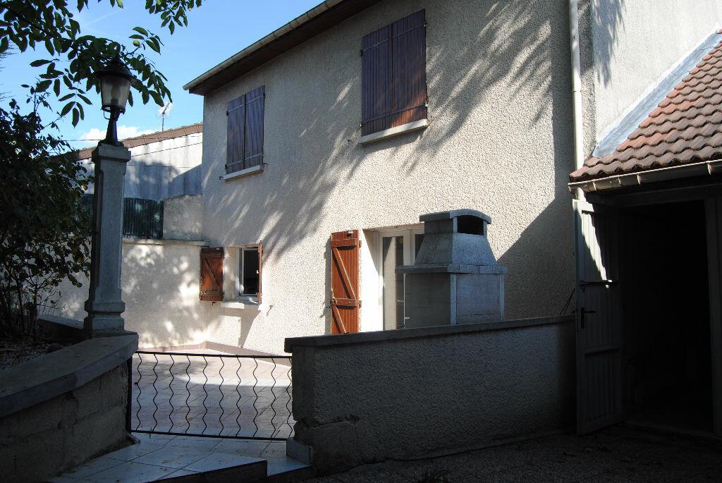 Achat Maison 7 pièces à Aulnay-sous-Bois - vignette-2