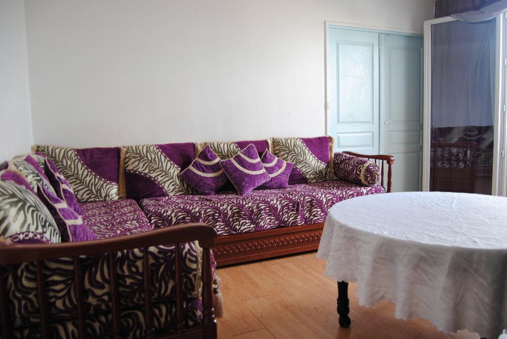 Achat Appartement 4 pièces à Aulnay-sous-Bois - vignette-1