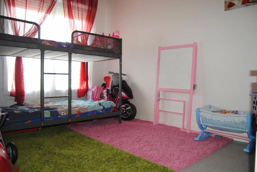 Achat Appartement 4 pièces à Aulnay-sous-Bois - vignette-5