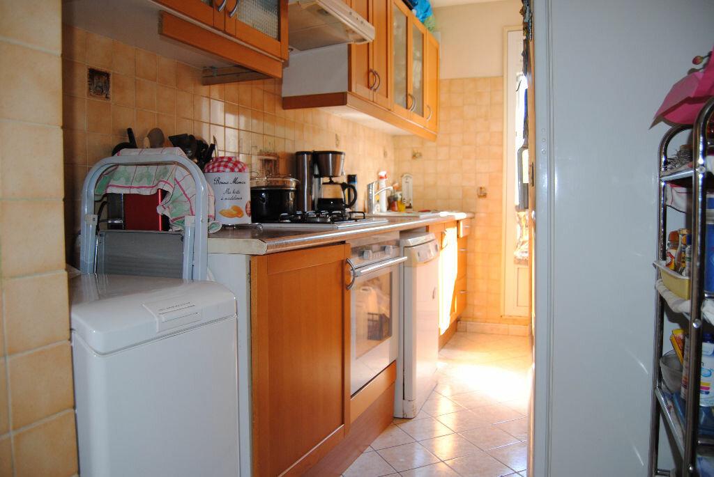 Achat Appartement 4 pièces à Aulnay-sous-Bois - vignette-2