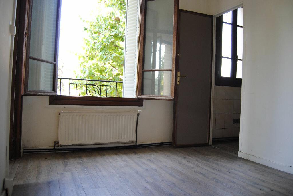 Achat Appartement 2 pièces à Aulnay-sous-Bois - vignette-1