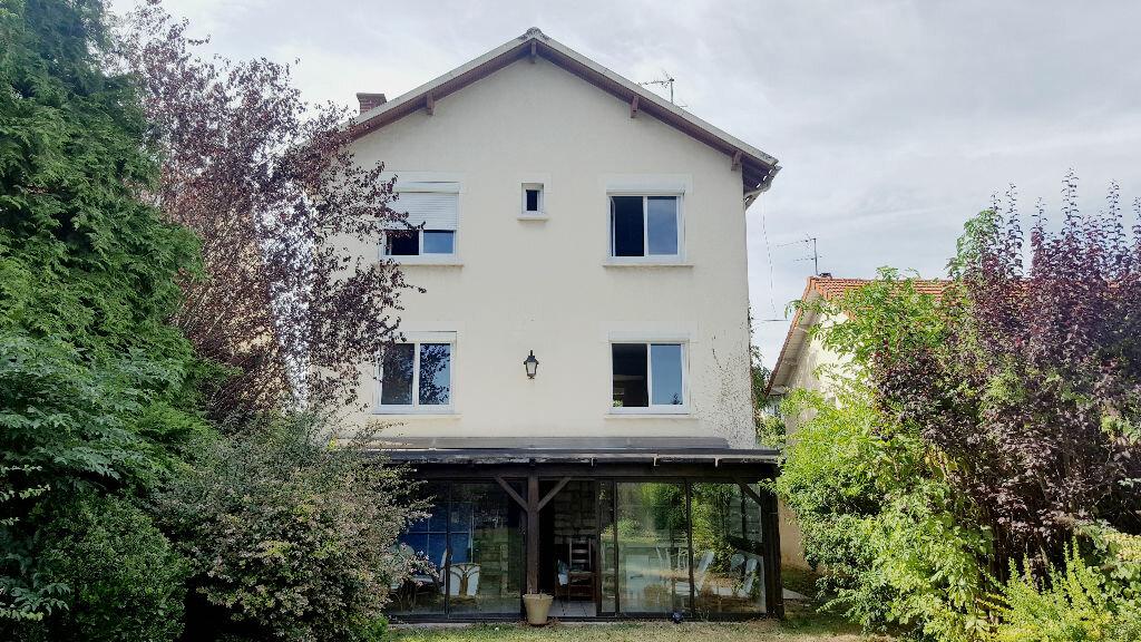 Achat Maison 8 pièces à Aulnay-sous-Bois - vignette-1