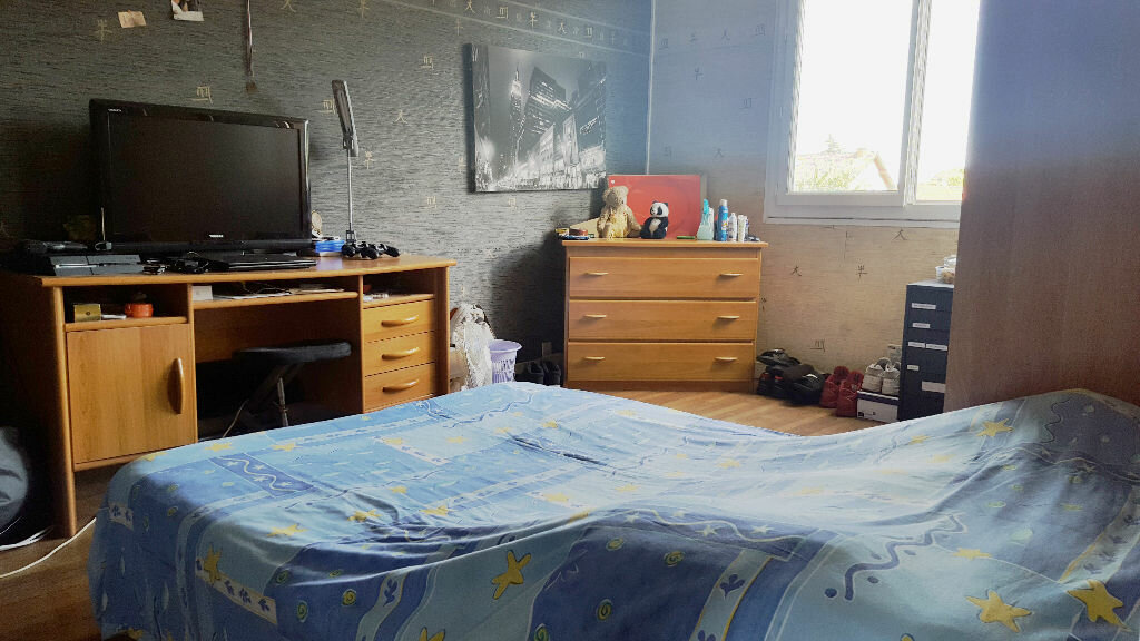 Achat Maison 8 pièces à Aulnay-sous-Bois - vignette-9