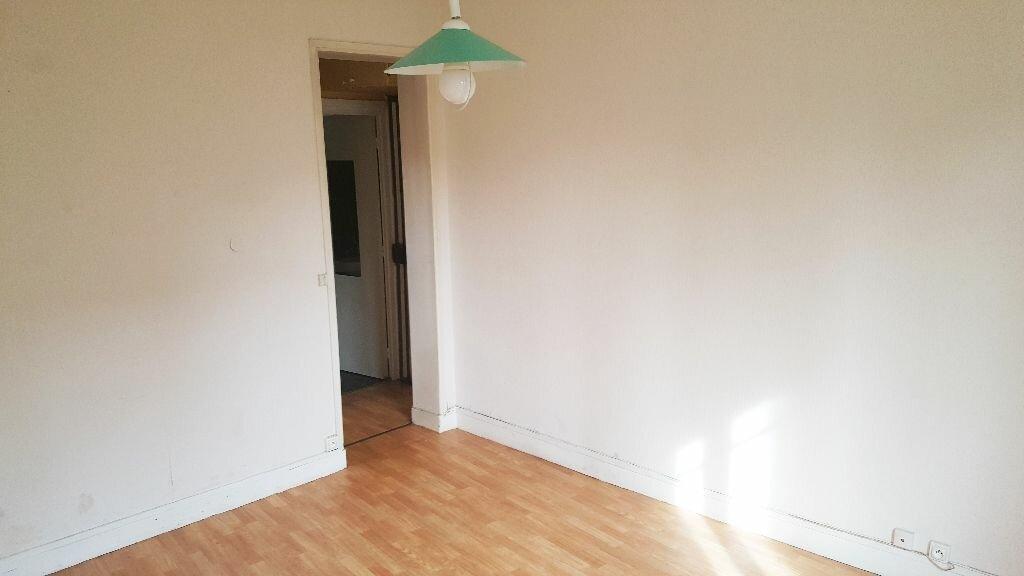 Location Appartement 1 pièce à Bondy - vignette-1