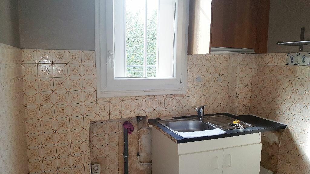 Location Appartement 1 pièce à Bondy - vignette-3