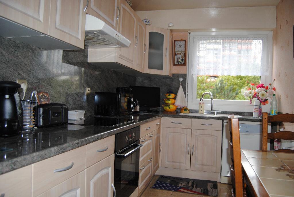 Achat Appartement 3 pièces à Sevran - vignette-1