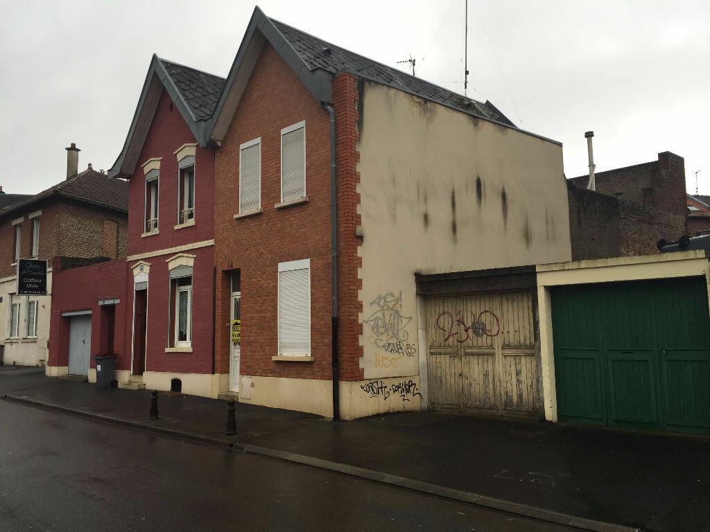 Achat Maison 3 pièces à Saint-Quentin - vignette-1