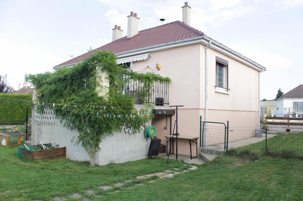 Achat Maison 3 pièces à Gauchy - vignette-5