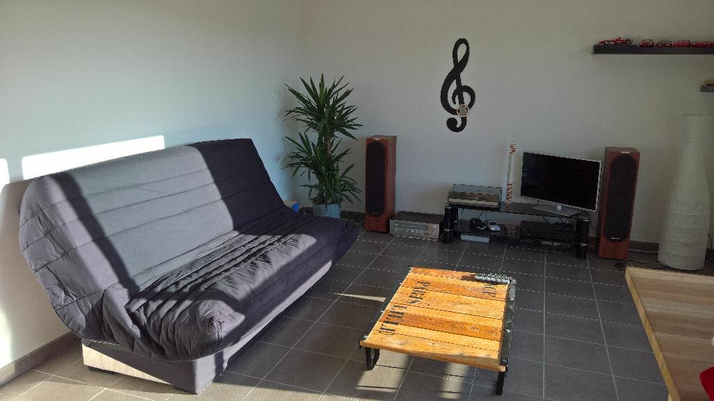 Achat Appartement 2 pièces à Quesnoy-sur-Deûle - vignette-1