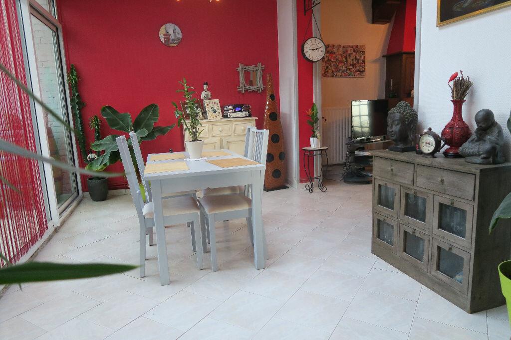 Achat Maison 13 pièces à Wervicq-Sud - vignette-2