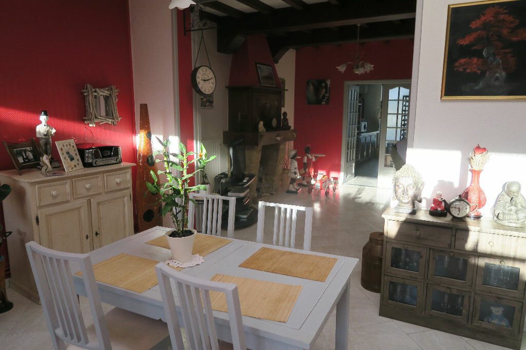 Achat Maison 13 pièces à Wervicq-Sud - vignette-3
