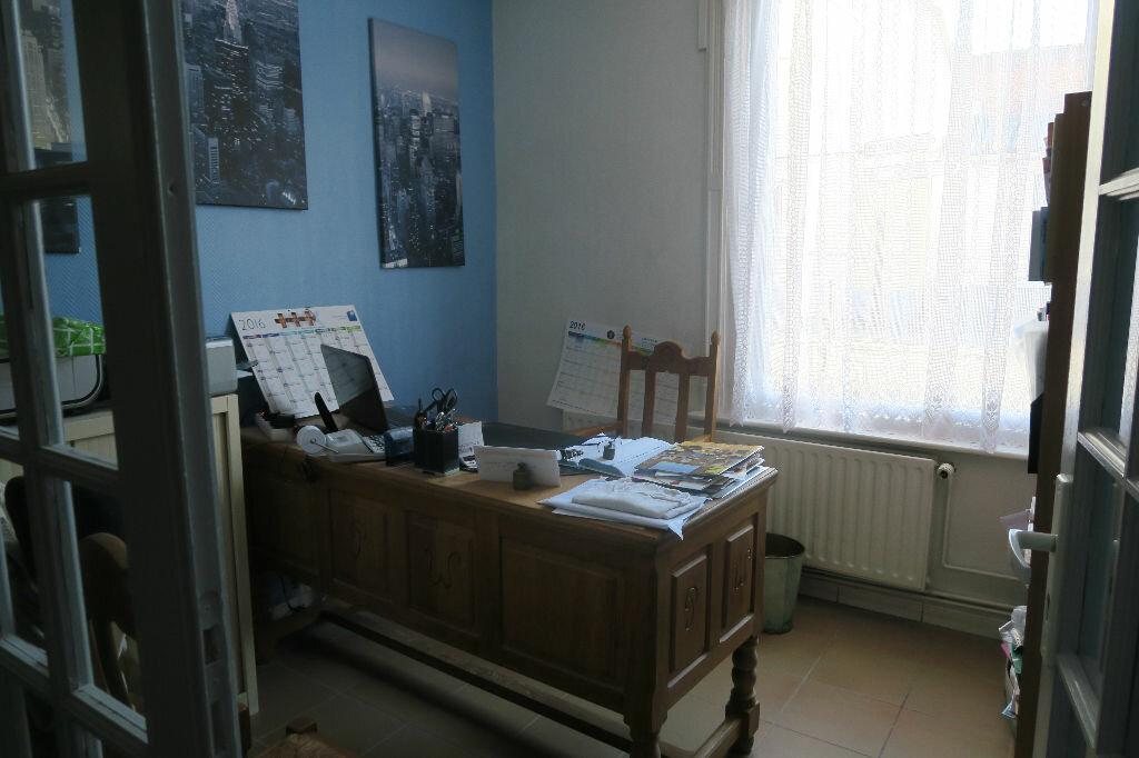 Achat Maison 13 pièces à Wervicq-Sud - vignette-6