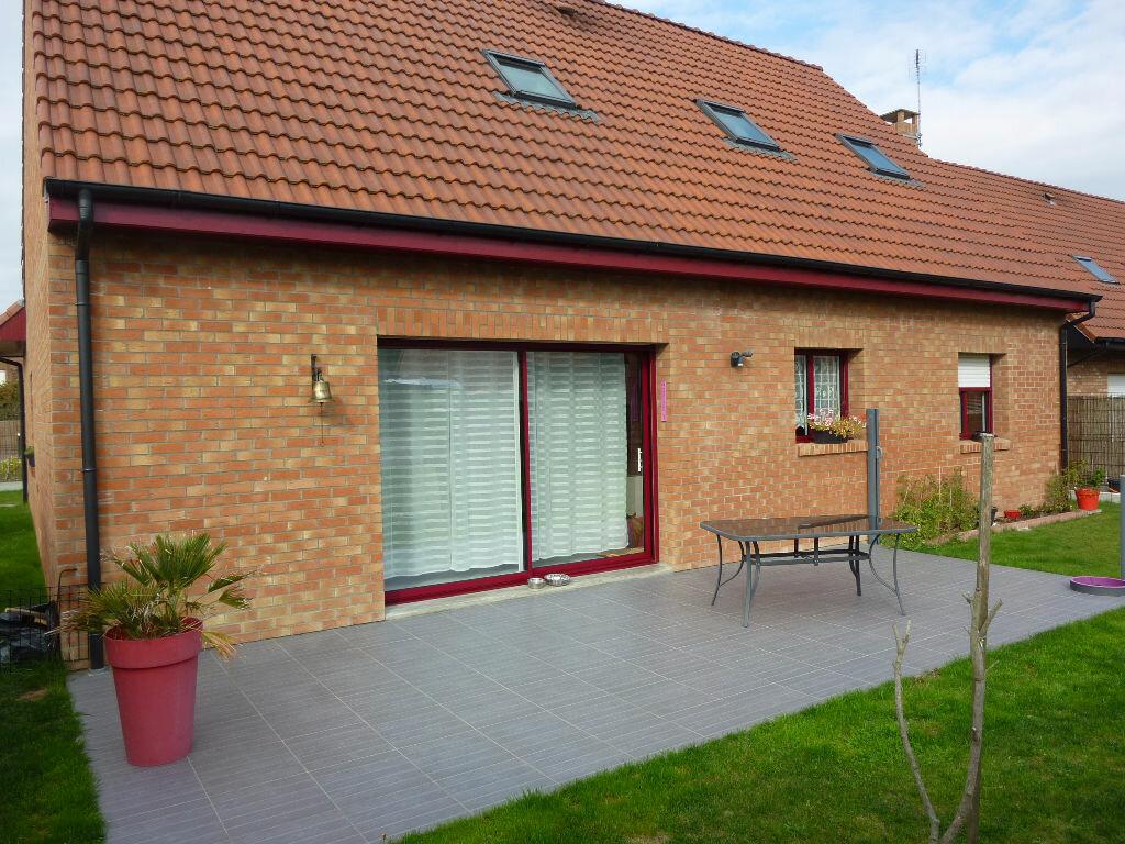 Achat Maison 7 pièces à Wervicq-Sud - vignette-1
