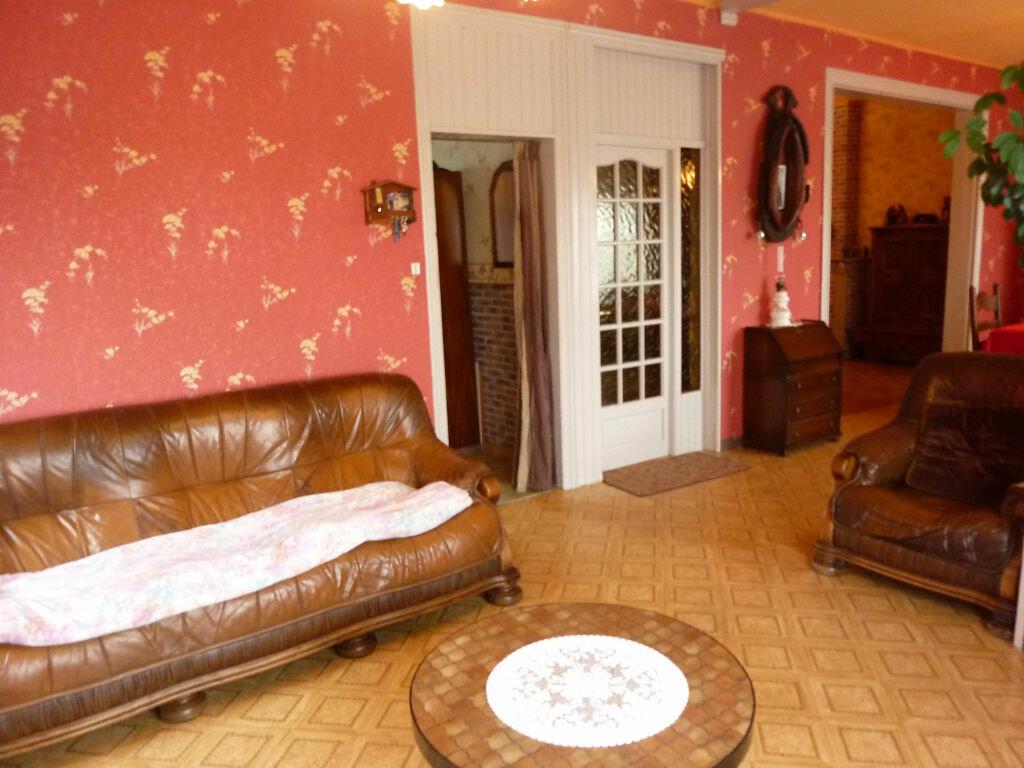 Achat Maison 6 pièces à Quesnoy-sur-Deûle - vignette-5