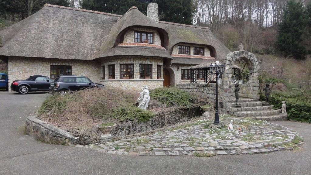 Achat Maison 5 pièces à Fontenay - vignette-1