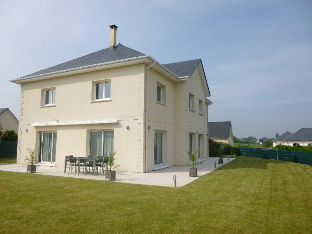 Achat Maison 8 pièces à Octeville-sur-Mer - vignette-1