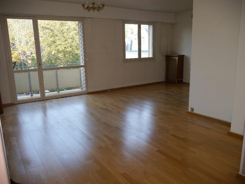 Achat Appartement 3 pièces à Sainte-Adresse - vignette-1