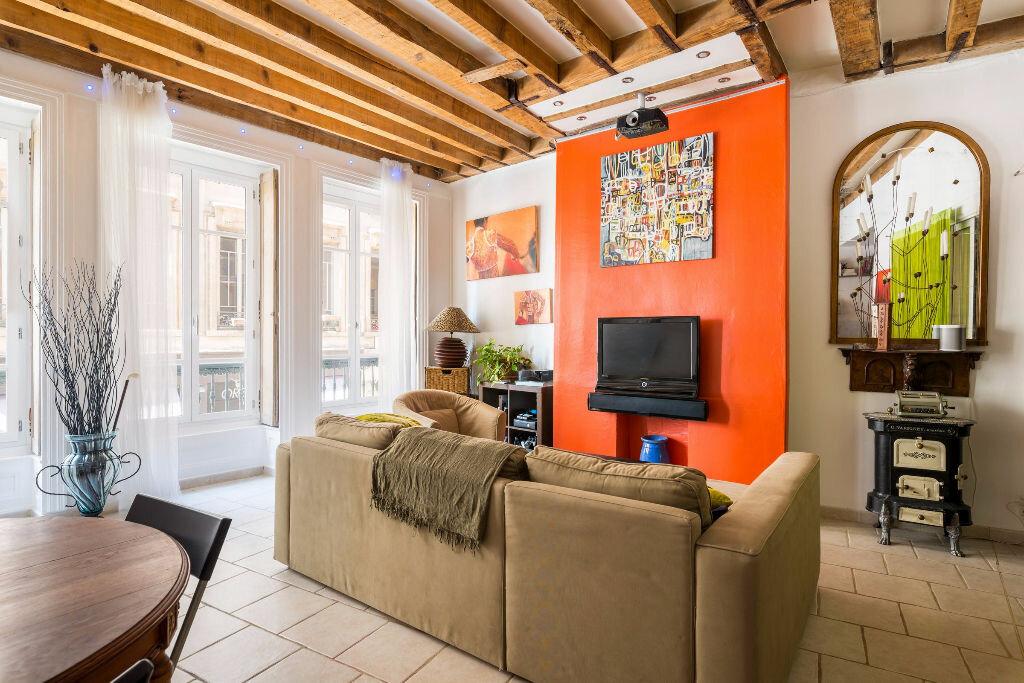 Achat Appartement 4 pièces à Lyon 1 - vignette-3