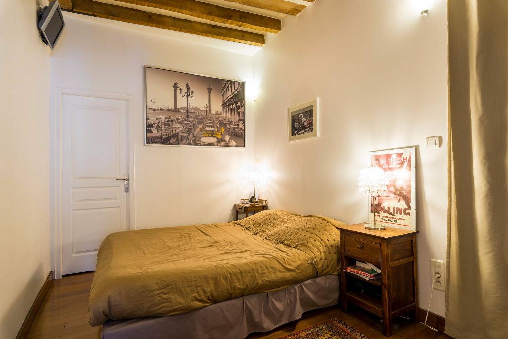 Achat Appartement 4 pièces à Lyon 1 - vignette-7