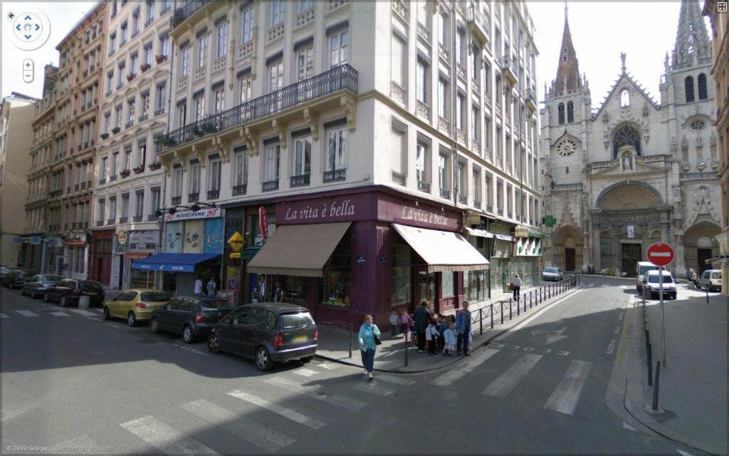 Achat Appartement 4 pièces à Lyon 1 - vignette-12