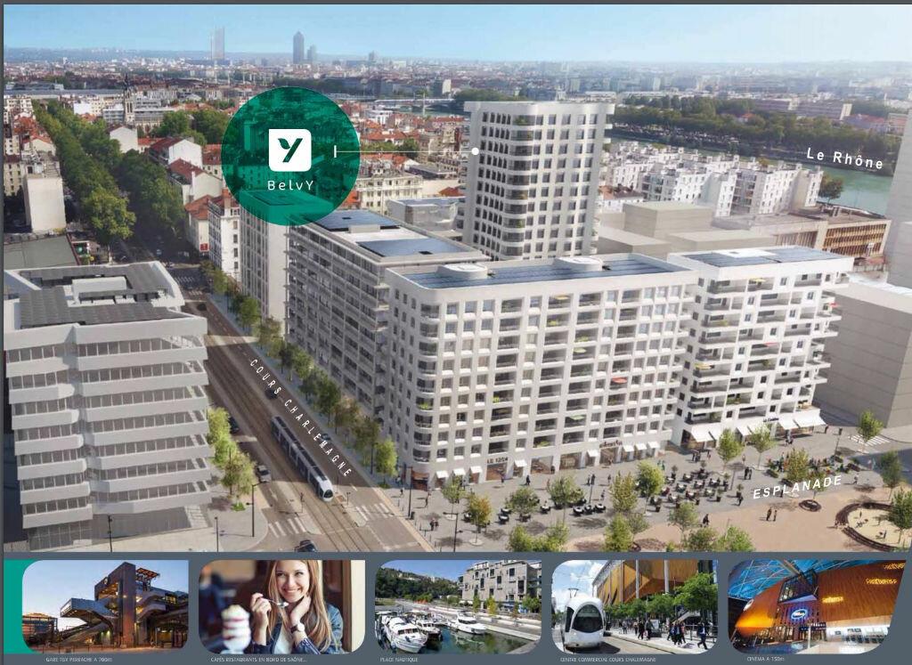 Achat Appartement 5 pièces à Lyon 2 - vignette-5