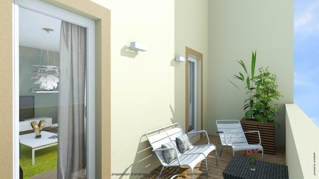 Achat Appartement 4 pièces à Saint-Fons - vignette-1