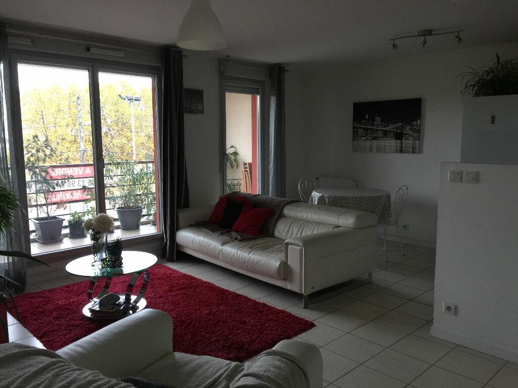 Achat Appartement 4 pièces à Vénissieux - vignette-11