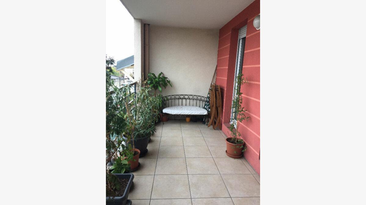 Achat Appartement 4 pièces à Vénissieux - vignette-13