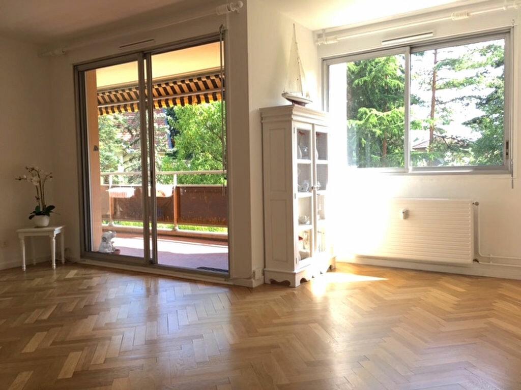 Achat Appartement 4 pièces à Lyon 5 - vignette-2