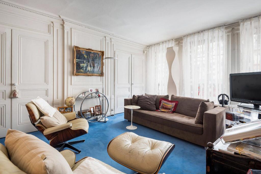 Achat Appartement 3 pièces à Lyon 2 - vignette-2