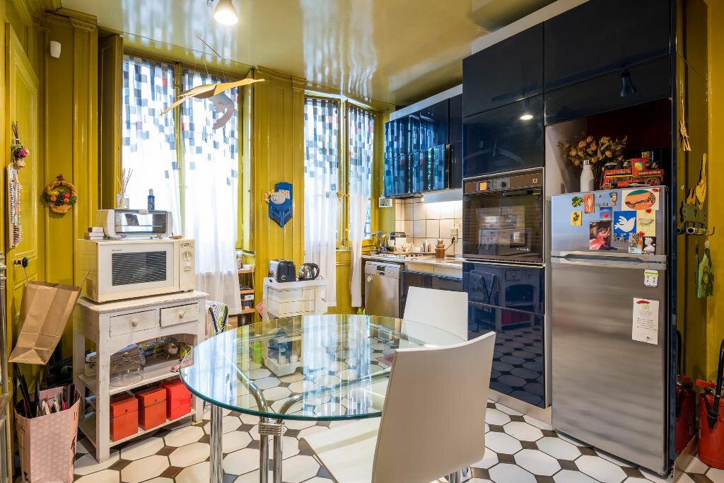 Achat Appartement 3 pièces à Lyon 2 - vignette-3