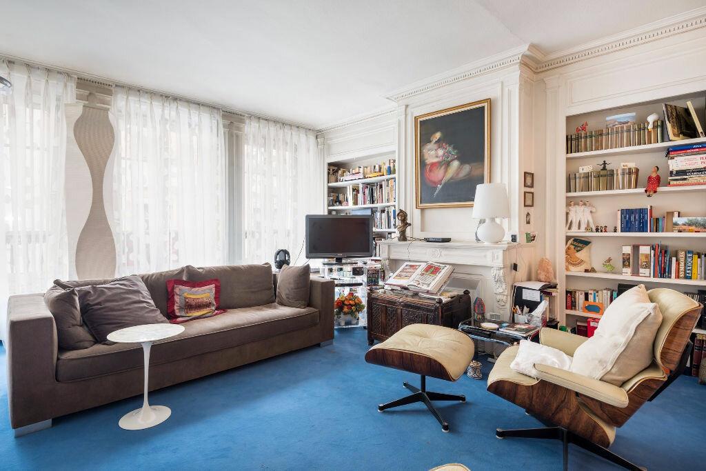 Achat Appartement 3 pièces à Lyon 2 - vignette-5