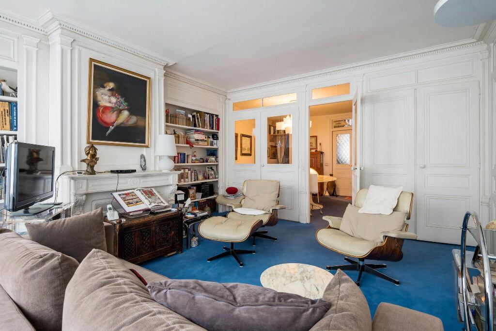 Achat Appartement 3 pièces à Lyon 2 - vignette-6