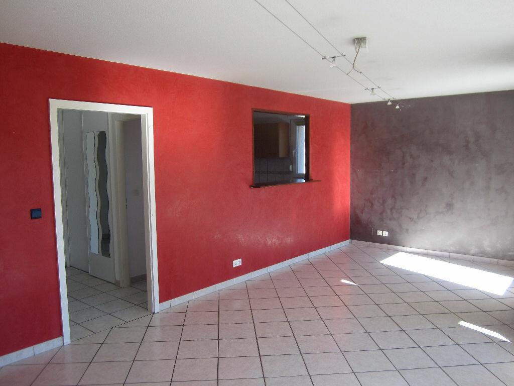 Location Appartement 3 pièces à Berstett - vignette-1