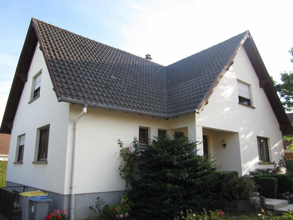 Achat Maison 7 pièces à Geudertheim - vignette-1
