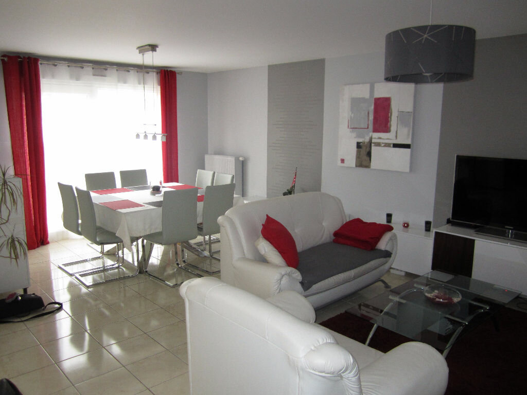 Achat Appartement 4 pièces à Wiwersheim - vignette-1
