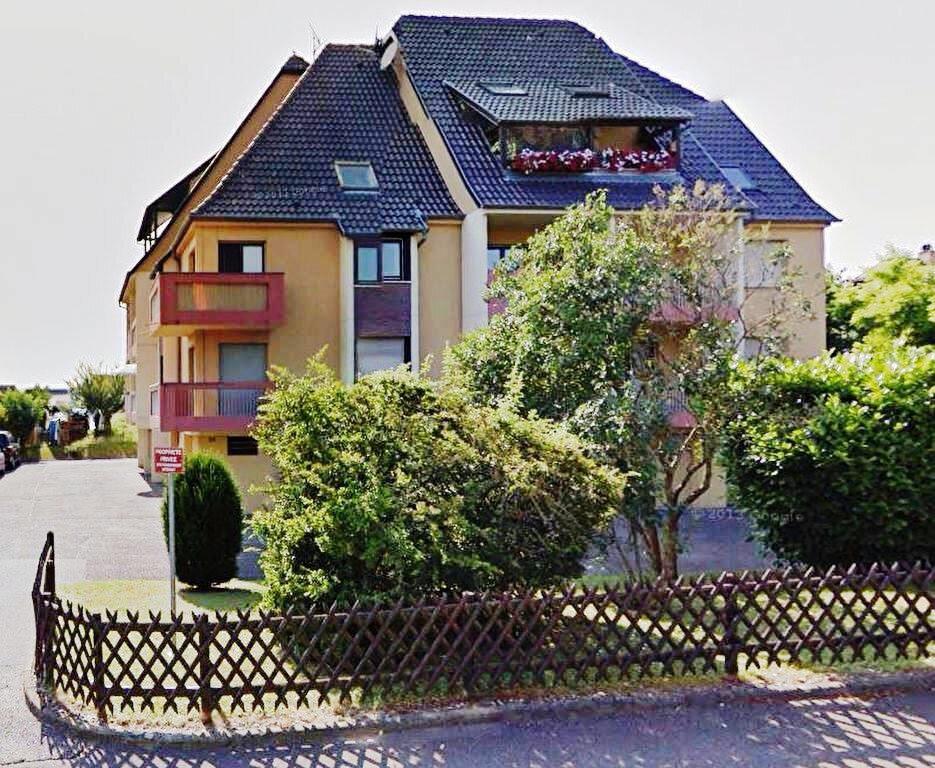 Achat Appartement 4 pièces à Griesheim-sur-Souffel - vignette-1