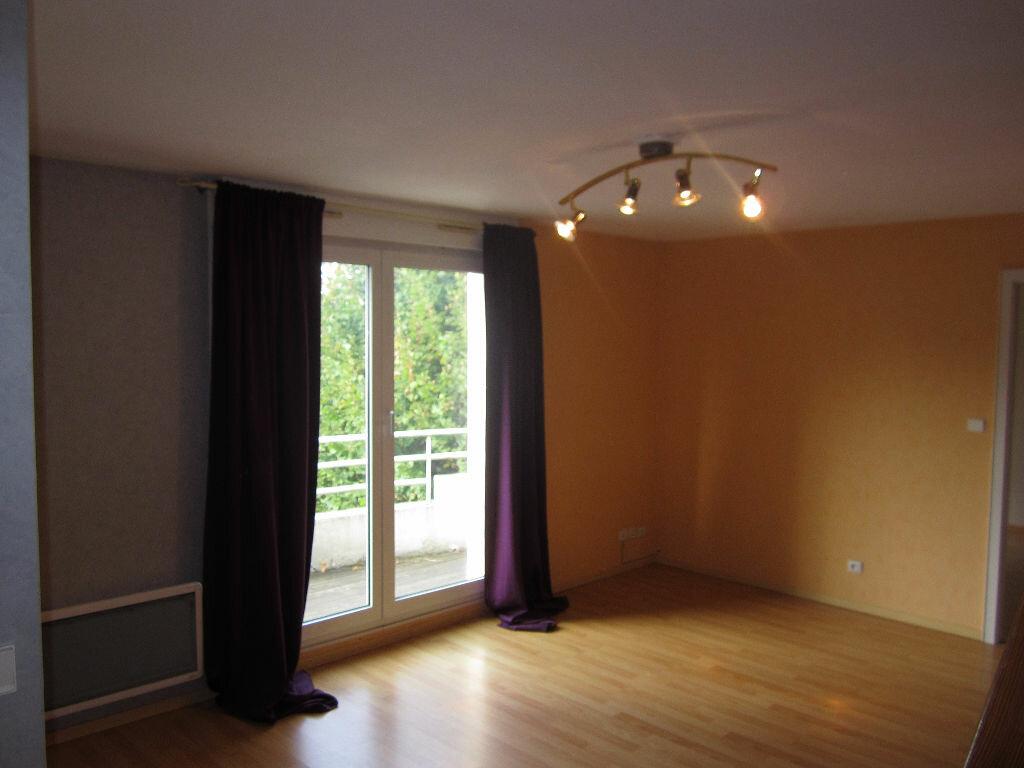 Achat Appartement 3 pièces à Brumath - vignette-1