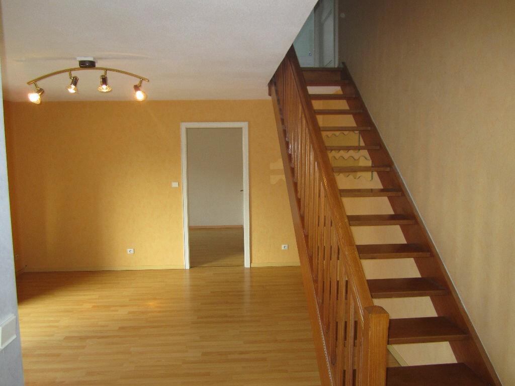 Achat Appartement 3 pièces à Brumath - vignette-2