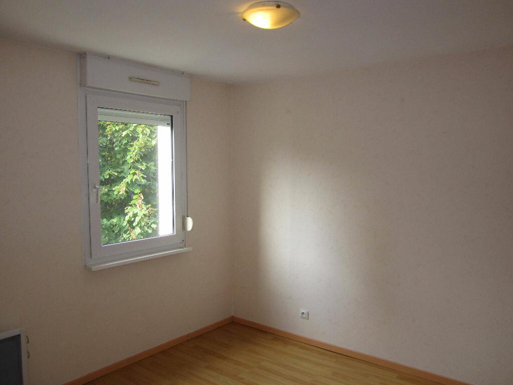 Achat Appartement 3 pièces à Brumath - vignette-9