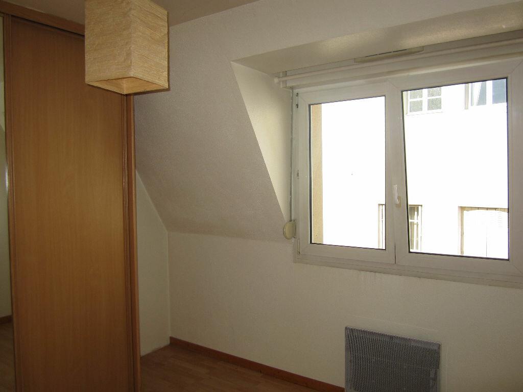 Achat Appartement 2 pièces à Brumath - vignette-1