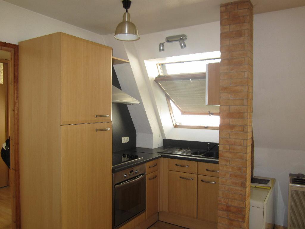 Achat Appartement 2 pièces à Brumath - vignette-4
