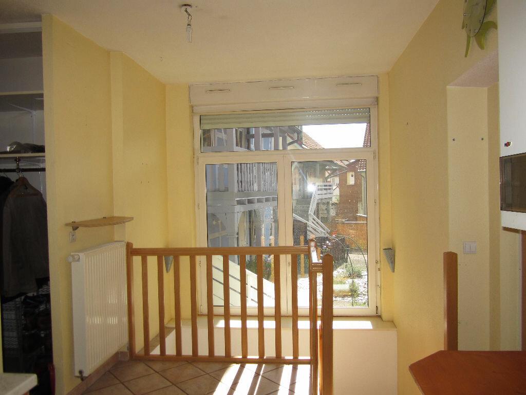 Achat Appartement 3 pièces à Mommenheim - vignette-1