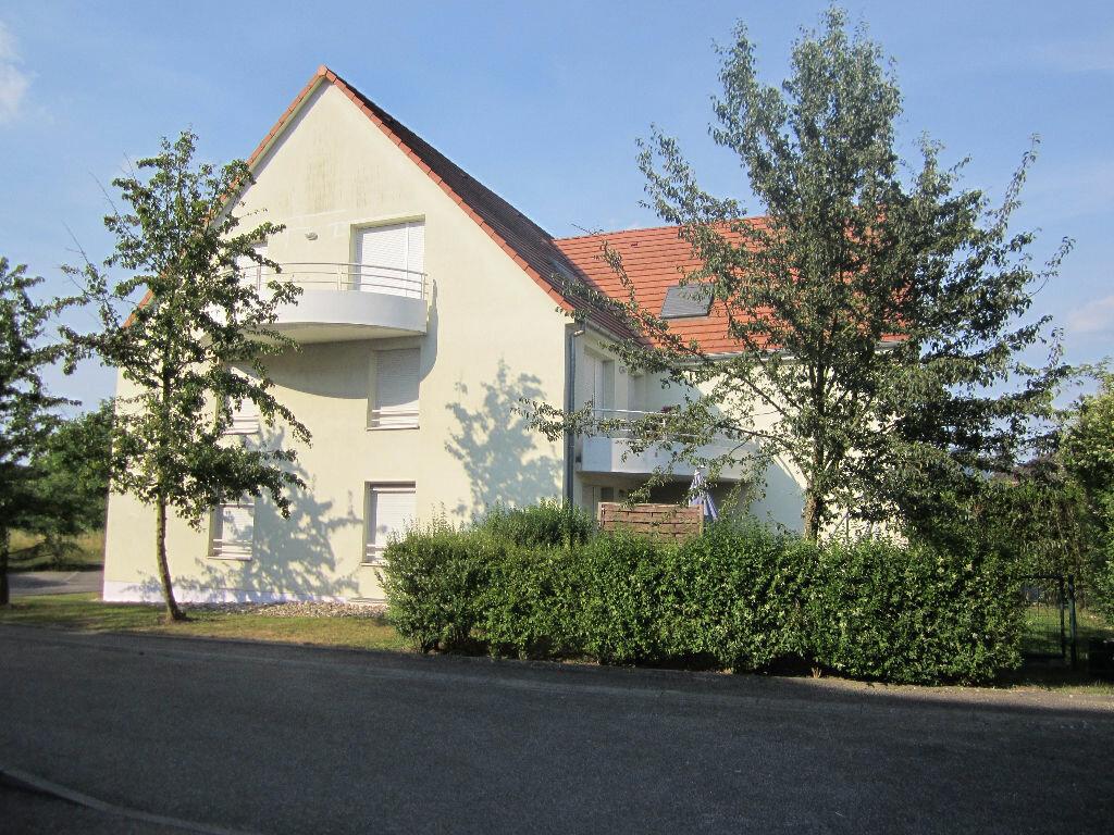 Achat Appartement 3 pièces à Gries - vignette-1