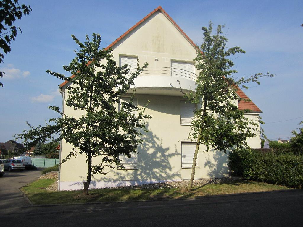 Achat Appartement 3 pièces à Gries - vignette-2