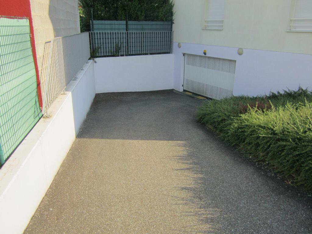 Achat Appartement 3 pièces à Gries - vignette-6